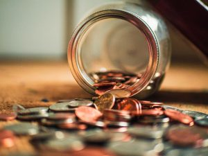 Hrozí vám exekúcia alebo osobný bankrot?